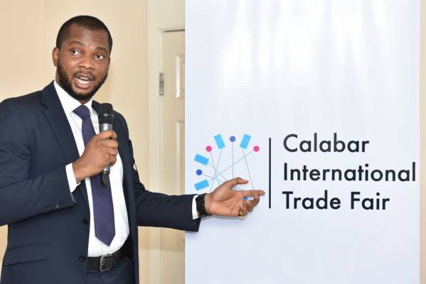 Cross River Gov't launches Calabar International Trade Fair